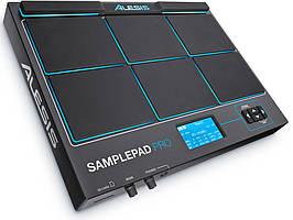Компактная электронная перкуссия ALESIS SAMPLE PAD PRO