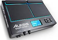 Компактная электронная перкуссия ALESIS SAMPLEPAD4