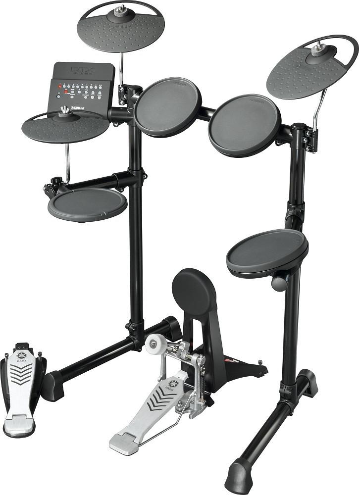 Барабанная электронная установка YAMAHA DTX450K - Music Servise - музыкальные инструменты, звук,  свет, инсталляции, ремонт,  гитарная мастерская. в Шостке