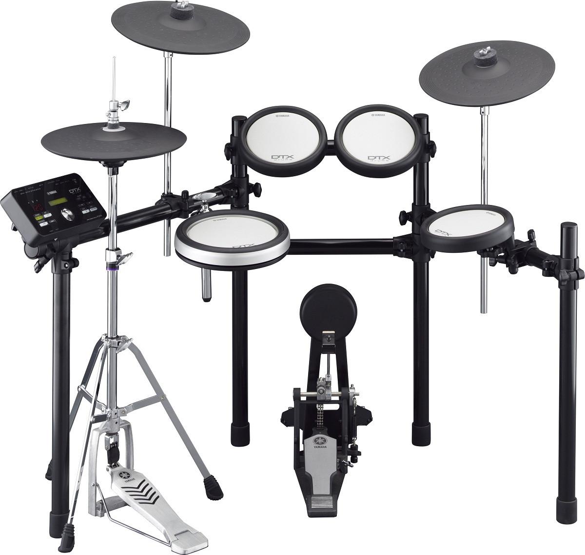 Барабанная электронная установка YAMAHA DTX562K - Music Servise - музыкальные инструменты, звук,  свет, инсталляции, ремонт,  гитарная мастерская. в Шостке