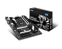 Материнская плата MSI Z97S SLI Krait Edition