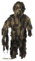Маск. костюм Ghille (Woodland) - M/L