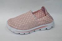 Детские весенние кроссовки из сетки от фирмы Kellaifeng TB185-6 (10 пар, 27-32)