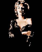Картины по номерам 40×50 см. Мэрилин Монро, фото 1