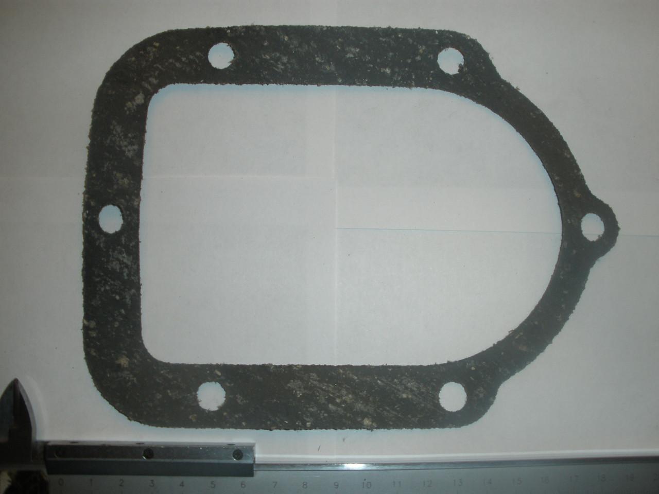 Прокладка кришки люка відбору потужності КПП ГАЗ 52-01, 3307, 3308, 5312, 53А, 66 (52-1701021 ВАТІ Росія)