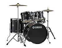 Барабанная установка YAMAHA Gigmaker Black