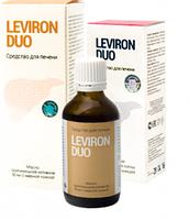 Капли Leviron Duo для устранения заболеваний печени