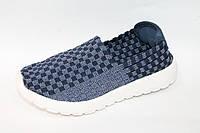 Подростковая спортивная обувь. Дешевые кроссовки для мальчиков от фирмы Kellaifeng TB191-8 (10 пар, 30-35)