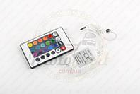 RGB-контроллер (ИК ПДУ, 24 кнопки) (код товара S-1731)