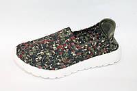 Подростковая спортивная обувь. Дешевые кроссовки для мальчиков от фирмы Kellaifeng TB190-2 (10 пар, 30-35)