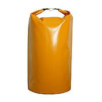 """Гермомешок """"эконом"""" 70 литров (диаметр 34см высота 80см)"""