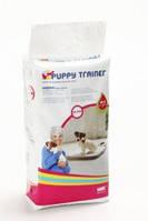 Пеленки для собак Savic ПАППИ ТРЭЙНЕР (Puppy Trainer), 60Х45 см,  30штук