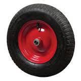 Колесо пневматическое 2.50-4,диаметр 215 мм