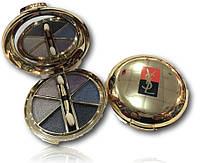 Тени для век Yeves Saint Laurent (6 цветов), фото 1
