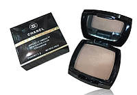 Палетка теней для век с зеркалом Chanel Irreelle Ombre New Fashion Color Eyeshadow 5g.