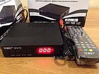 Цифровой эфирный DVB T2 тюнер UKC 7810 просмотр YouTube Акция !!!