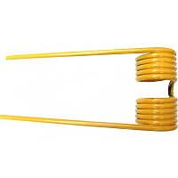 Палец пружинный для подборщика John Deere 5 mm