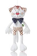 Котик Бланш м'яка іграшка 50 см Левеня