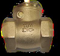 """Клапан обратный лепестковый для отопления 1*1/4"""""""