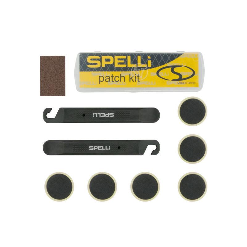 Латки для камер с лопатками Spelli SBT-129B