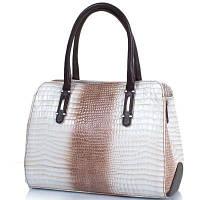 Сумка деловая Desisan Женская кожаная сумка DESISAN (ДЕСИСАН) SHI2918-611-12KR
