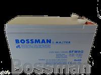 BOSSMAN  LA - 1290 Master GELLS