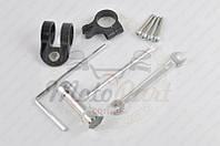 Набор инструментов мотокосы (ключи + крепления руля) (код товара K-1990)