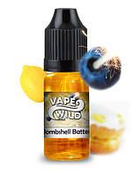 Bombshell Batter e-Juice, 30мл,VG 80%+ [ Max VG ]