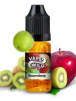 Boomslang e-Juice, 30мл, VG 80%+ [ Max VG ]