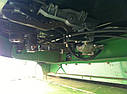 Зерноуборочный комбайн John Deere T670 ( №572), фото 3