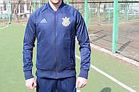 Спортивный костюм сборной Украины по футболу