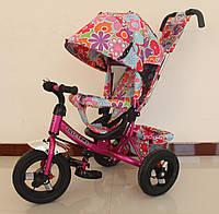 Велосипед трехколесный TILLY Trike T-363-1