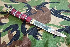 Нож нескладной Пехотинец