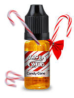 Candy Cane e-Juice, 30мл, VG 80%+ [ Max VG ], Никотин 0мг