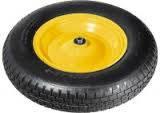 Колесо пневматическое 3.50-8, диаметр 368