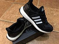 Adidas ultra boost мужские кроссовки сетка