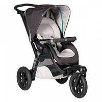 Детская прогулочная коляска Activ3 Chicco - Италия трёхколесная, с дождевиком
