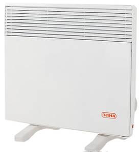 Конвектор электрический ЭЛНА 115 КУ, ЭВУА, 1,5 кВт