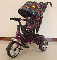 Велосипед трехколесный TILLY Trike T-344-5