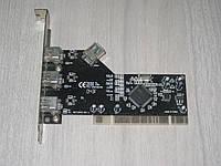 Контролер PCI NEC1394P3 Rev A