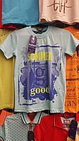 Детская футболка, фото 1