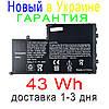 Аккумулятор батарея DELL DL011307-PRR13G01 DFVYN P39F Inspiron 5445 5447 5448 5547 5545 5548