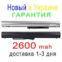 Аккумулятор батарея HP 14-F023CL 14-F027CL 14-F040CA 14-F048CA 14-F088CA 14Z-F000  , фото 1