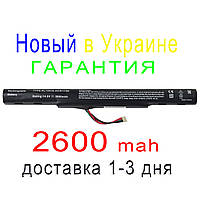 Аккумулятор батарея Acer  F5-572G-59AK