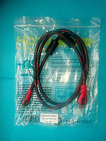 Кабель HDMI-miniHDMI