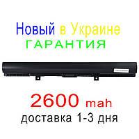 Аккумулятор батарея Toshiba  C55D-B5308 C55D-B5310 C55T-B5110 C50-A-157 C50-A-1JU C50-A245 , фото 1