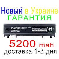 Аккумулятор батарея Dell 7W6K0 CXF66 F49WX FT6D9 M7T5F VJXMC  , фото 1