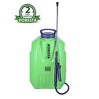 Аккумуляторный опрыскиватель Foresta BS-12