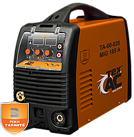 Сварочный аппарат полуавтомат TexAC MIG 185 TA-00-020