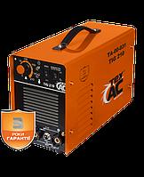 Апарат аргонодугового зварювання TexAC TIG 210 TA-00-031